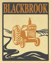 Blackbrook Farm logo